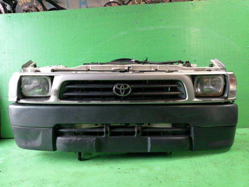 Ноускат Toyota Hilux LN167 (б/у)