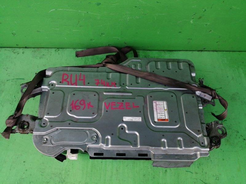 Батарея Honda Vezel RU4 (б/у)
