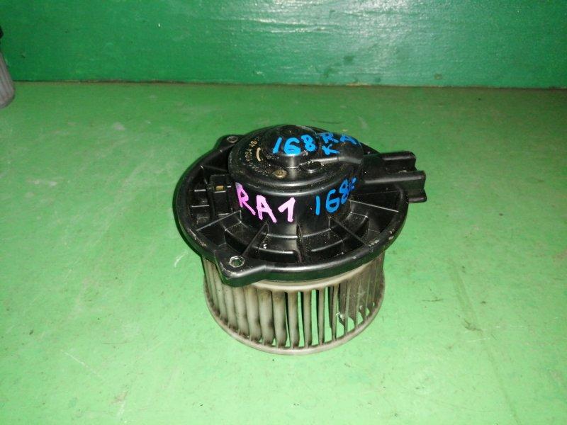 Мотор печки Honda Odyssey RA1 (б/у)