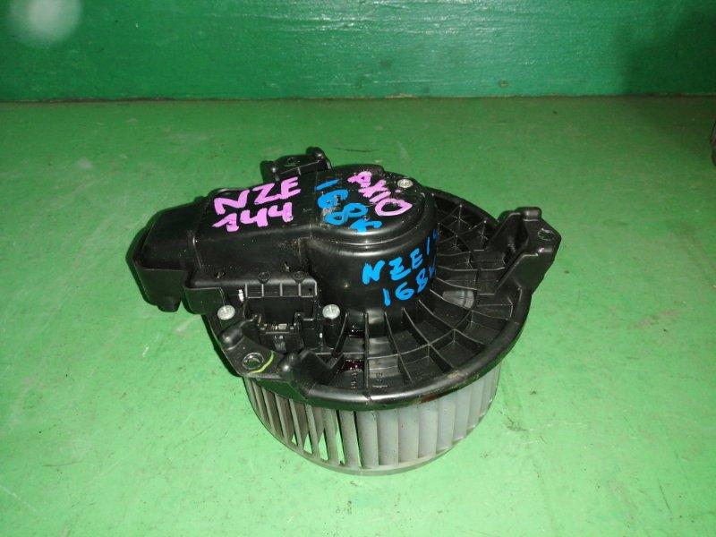 Мотор печки Toyota Corolla Axio NZE144 (б/у)