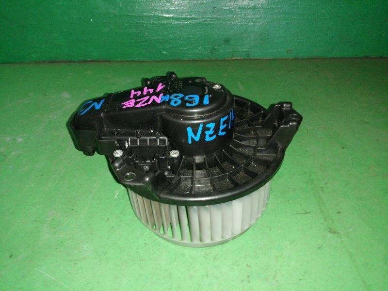 Мотор печки Toyota Corolla Axio NZE144 (б/у) N1