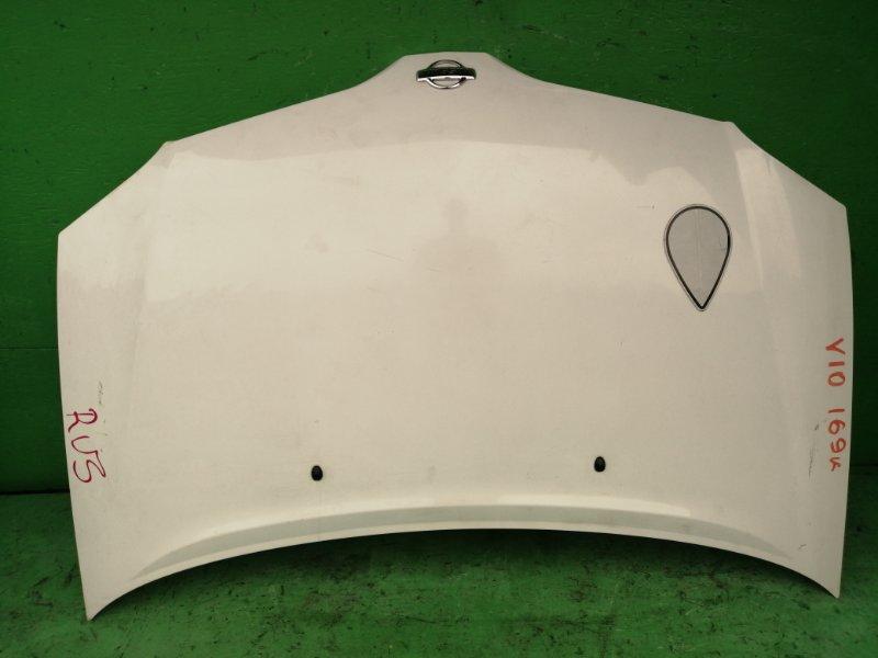 Капот Nissan Tino V10 (б/у)