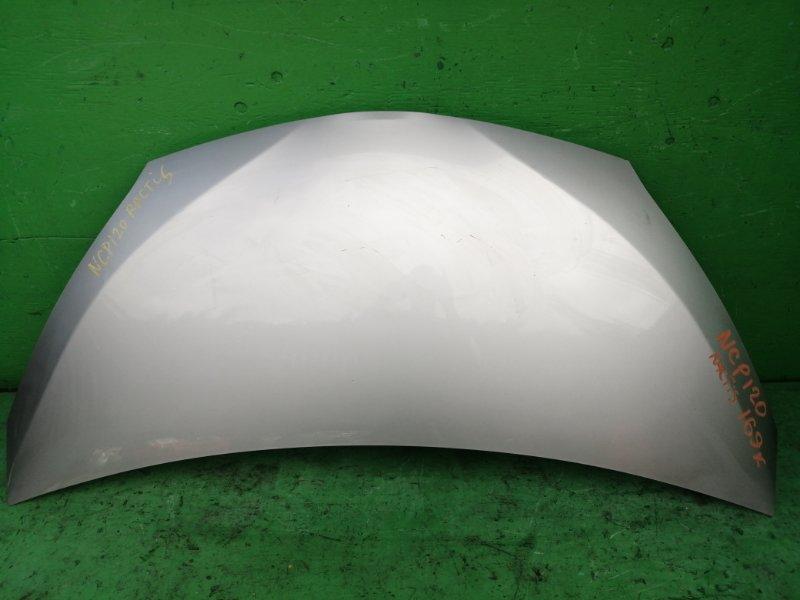 Капот Toyota Ractis NCP120 (б/у)