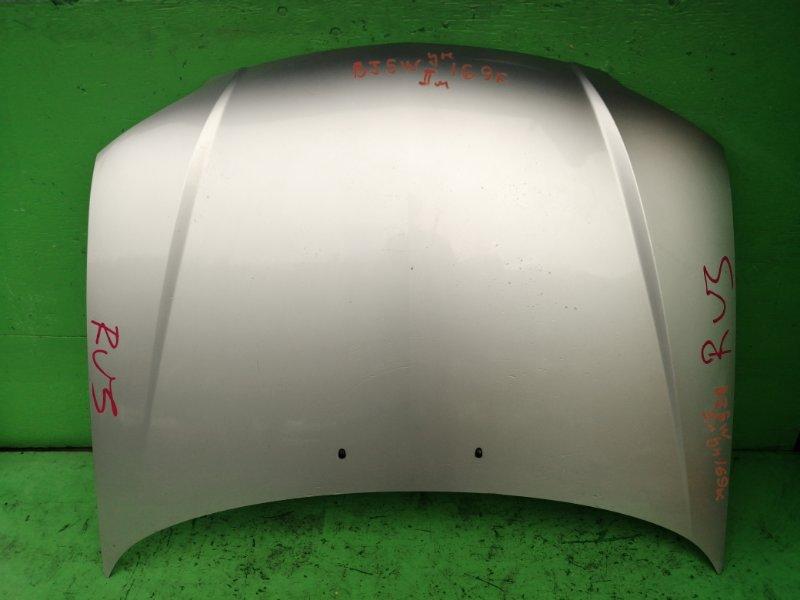 Капот Mazda Familia BJ5W (б/у)