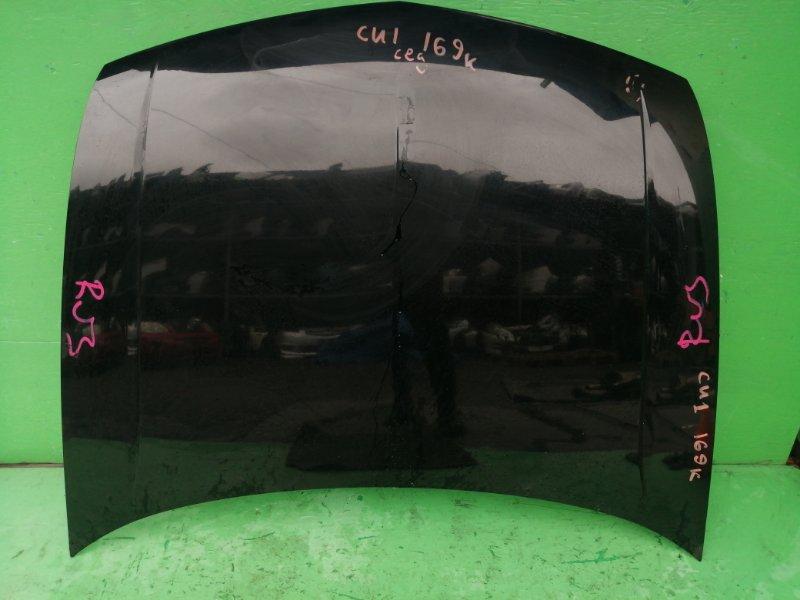 Капот Honda Accord CU1 2011 (б/у)