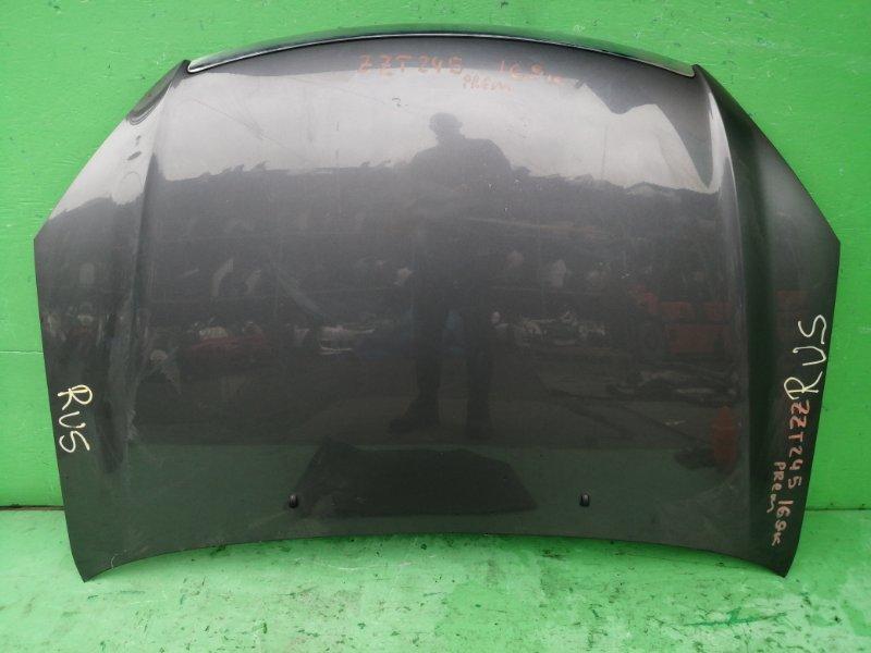 Капот Toyota Premio ZZT245 (б/у)