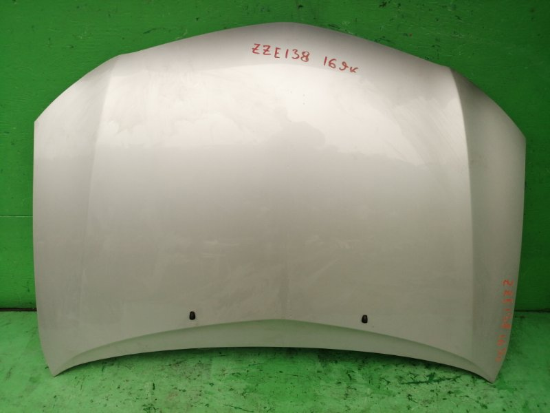 Капот Toyota Voltz ZZE138 (б/у)