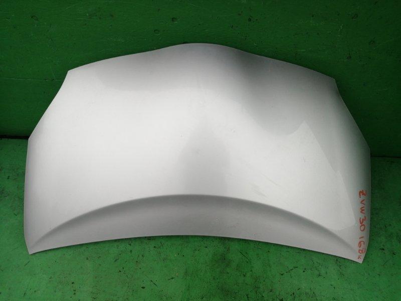 Капот Toyota Prius ZVW30 (б/у)