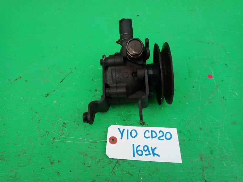 Гидроусилитель Nissan Ad Y10 CD20 (б/у)