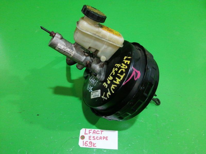 Главный тормозной цилиндр Ford Escape LFACT (б/у)
