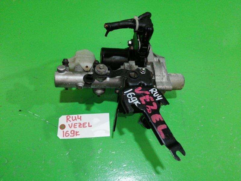 Главный тормозной цилиндр Honda Vezel RU4 (б/у)