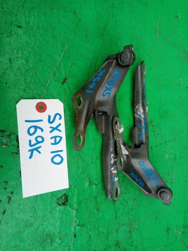 Петля капота Toyota Rav4 SXA10 (б/у)