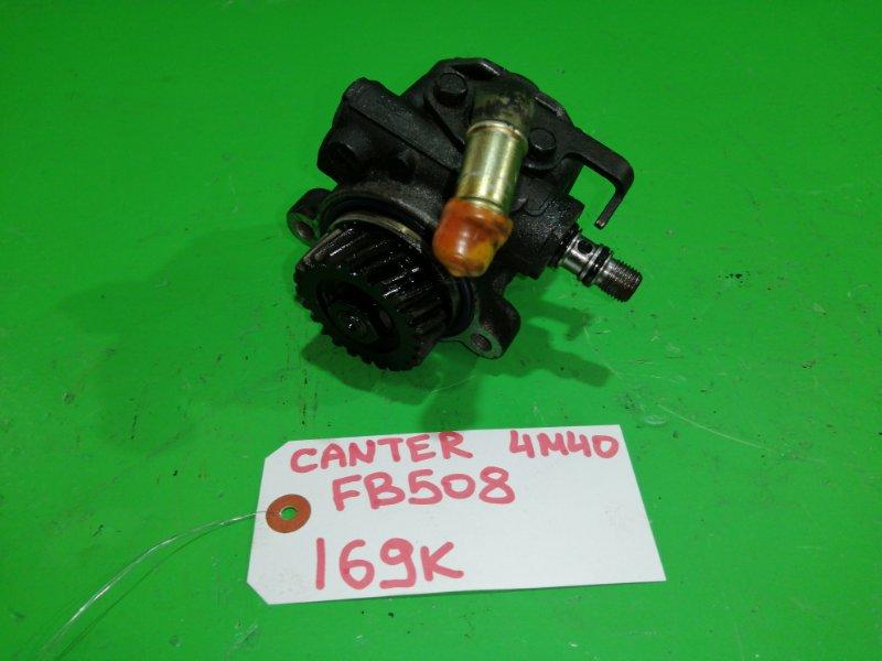 Гидроусилитель Mitsubishi Canter FB508 4M40 (б/у)