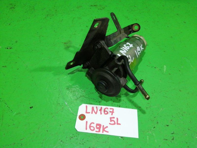 Насос ручной подкачки Toyota Hilux LN167 (б/у)
