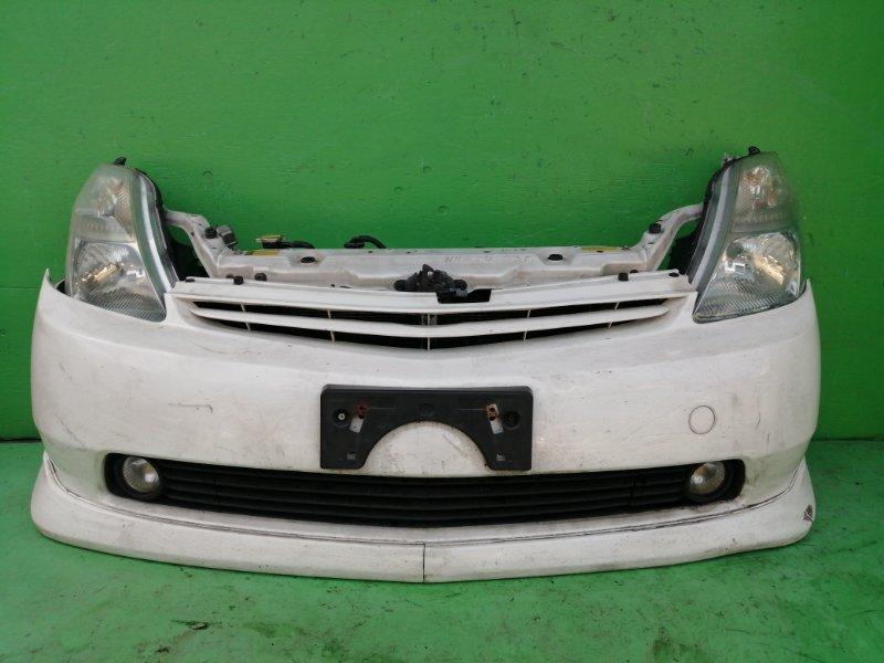 Ноускат Toyota Prius NHW20 (б/у) фара 47-23