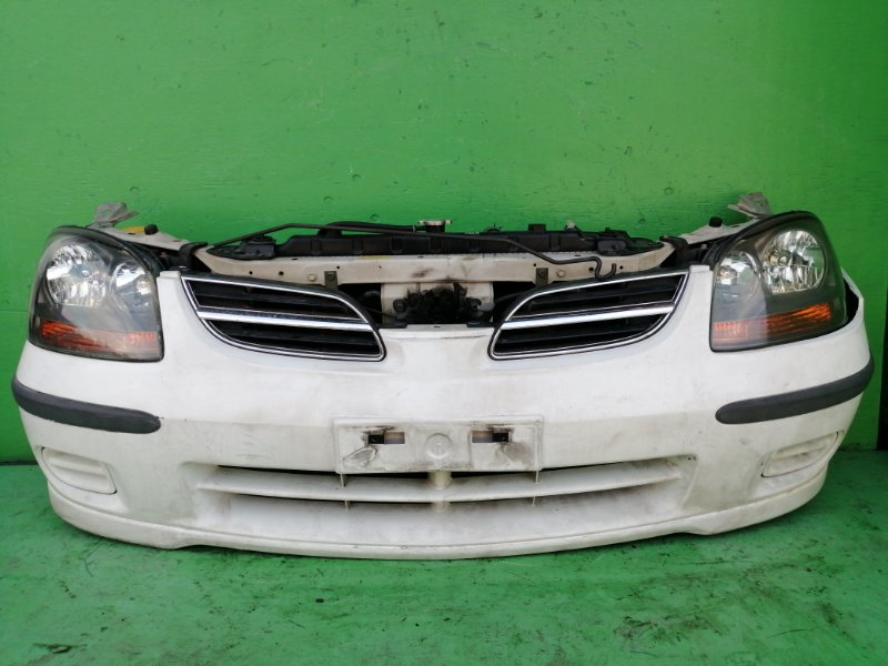Ноускат Nissan Tino V10 1998 (б/у)