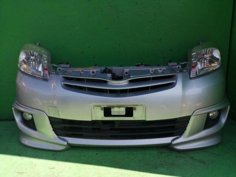 Ноускат Toyota Passo Sette M512E (б/у)