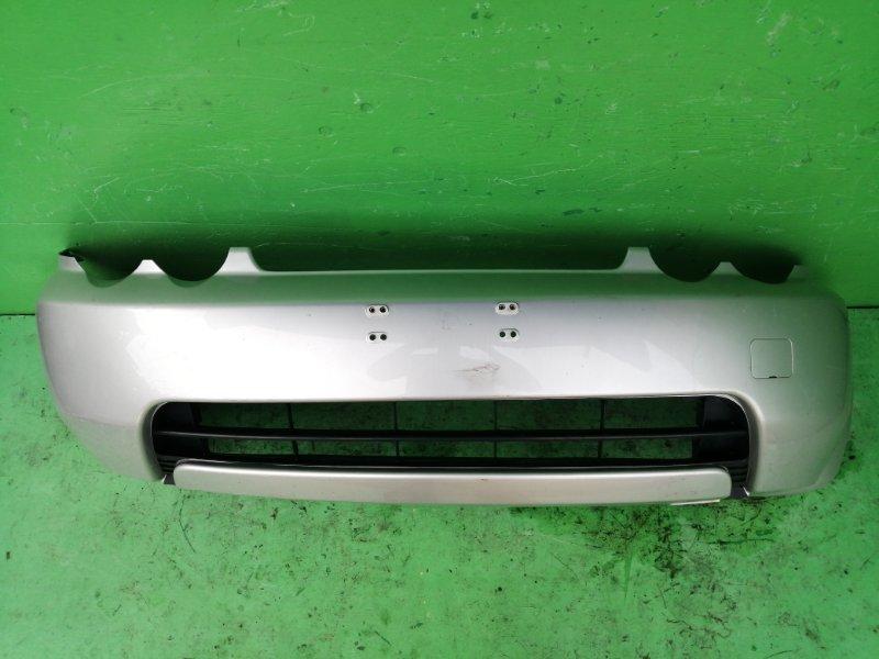 Бампер Honda Hrv GH4 передний (б/у)