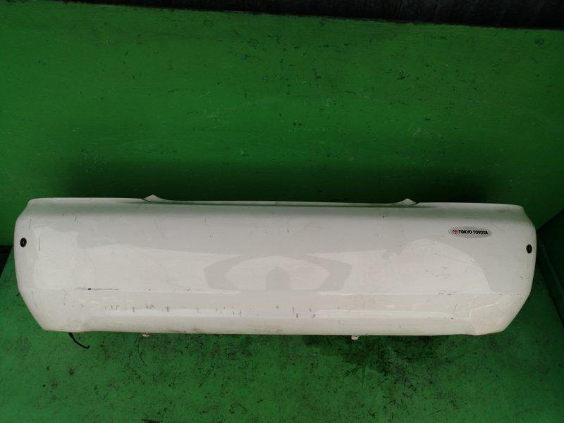 Бампер Toyota Mark Ii GX110 задний (б/у)
