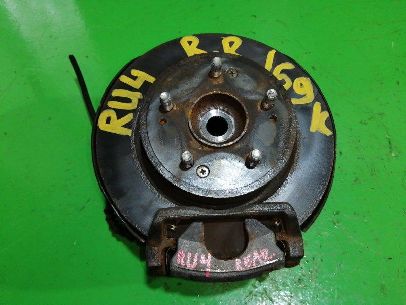 Ступица Honda Vezel RU4 задняя правая (б/у)