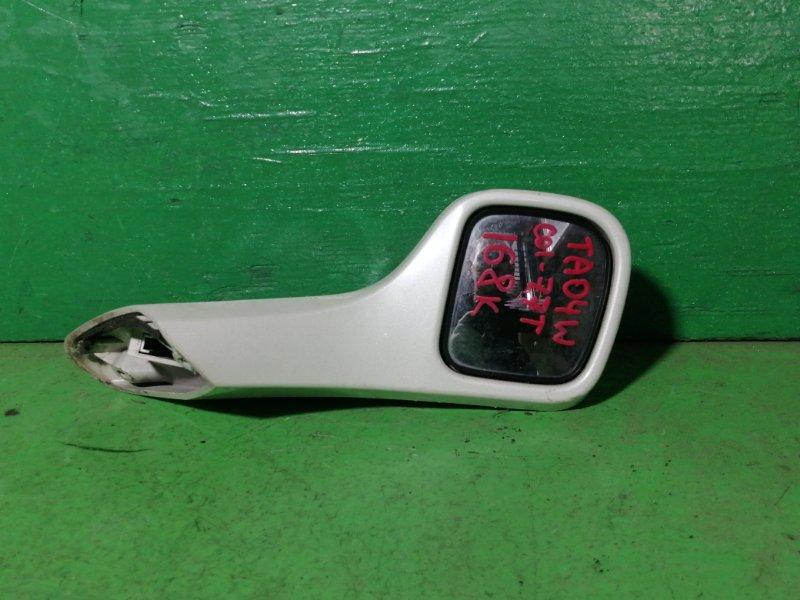Зеркало на крыло Suzuki Escudo TDA4W (б/у)