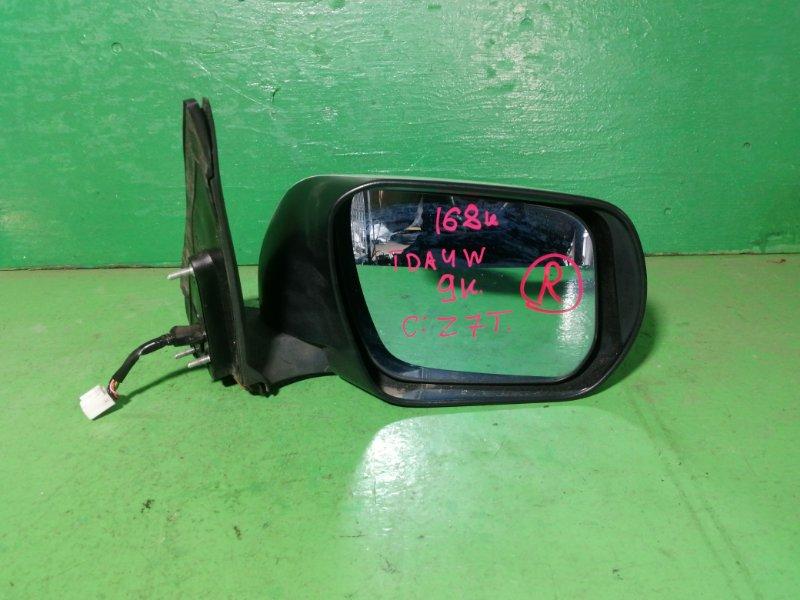 Зеркало Suzuki Escudo TDA4W правое (б/у)