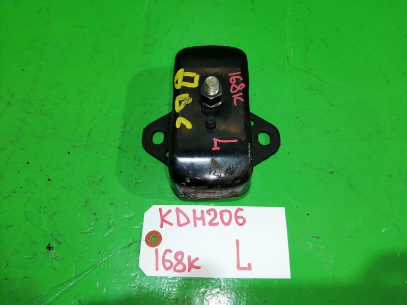 Подушка Toyota Hiace KDH206 1KD-FTV левая (б/у)