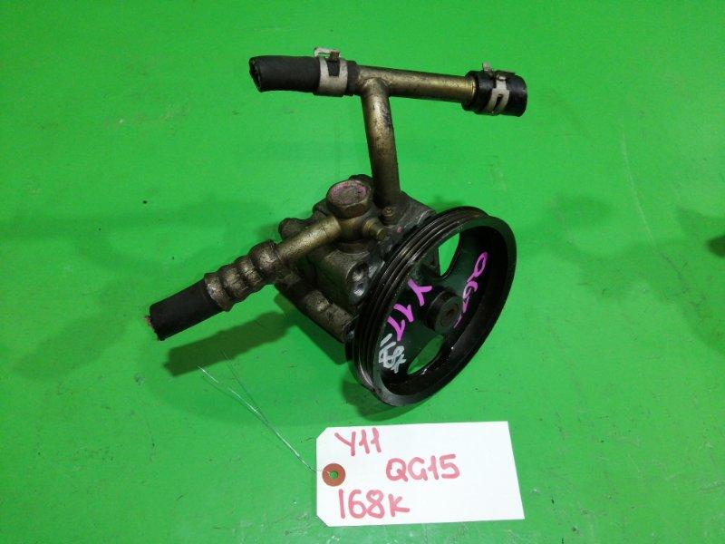 Гидроусилитель Nissan Ad Y11 QG15-DE (б/у)