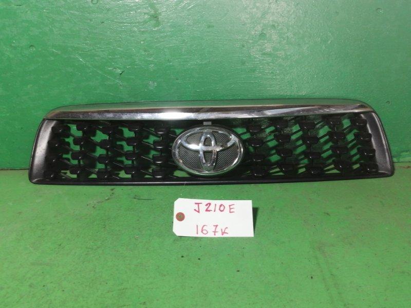 Решетка радиатора Toyota Rush J210E (б/у)