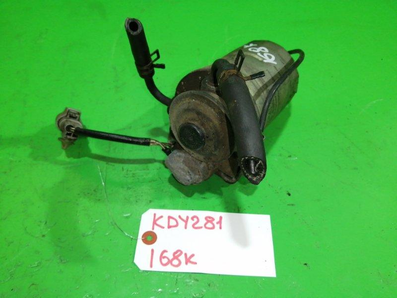 Насос ручной подкачки Toyota Dyna KDY281 1KD-FTV (б/у)