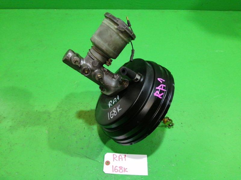 Главный тормозной цилиндр Honda Odyssey RA1 (б/у)