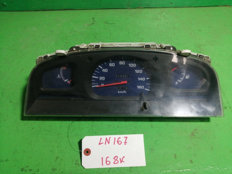 Спидометр Toyota Hilux LN167 5L (б/у)