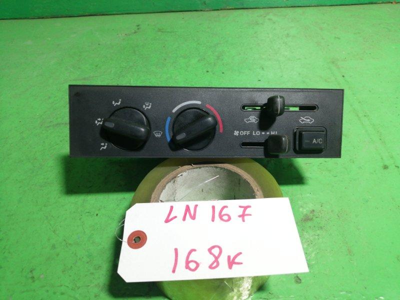 Климат-контроль Toyota Hilux LN167 (б/у)