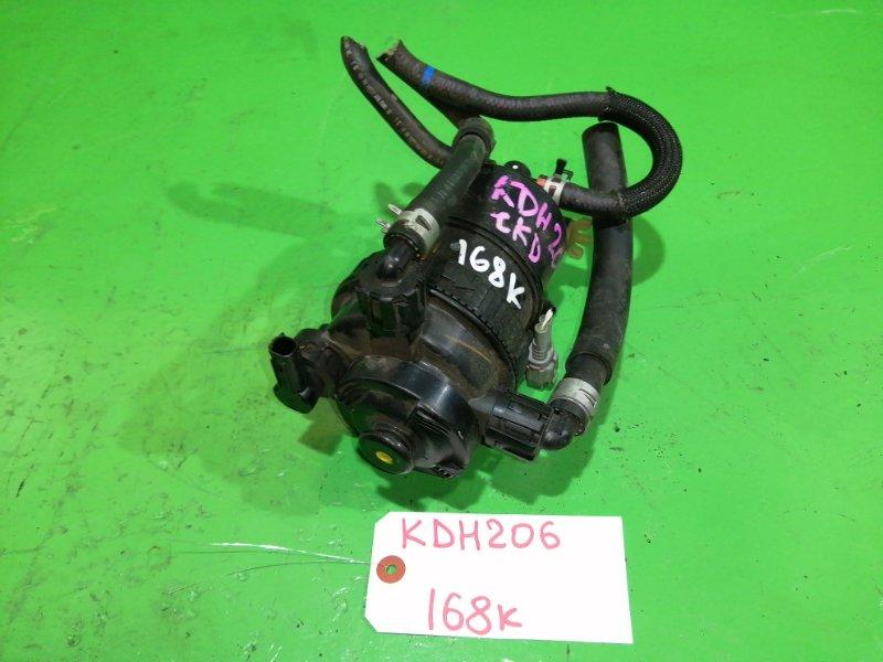 Насос ручной подкачки Toyota Hiace KDH206 (б/у)