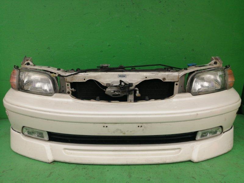 Ноускат Honda Odyssey RA3 (б/у)