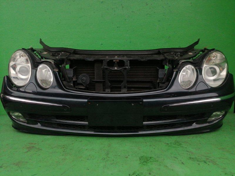 Ноускат Mercedes E320 W211 M112 E32 (б/у)