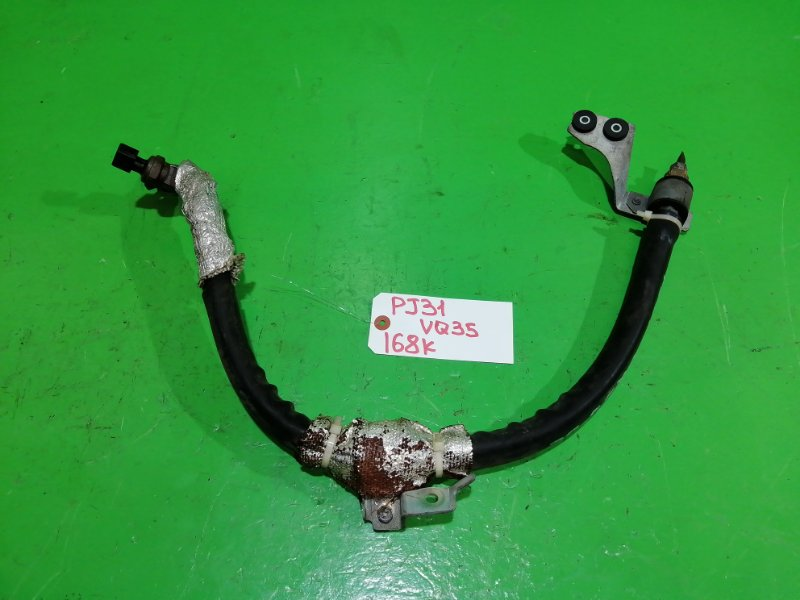 Шланг гидроусилителя Nissan Teana J31 VQ35-DE (б/у)