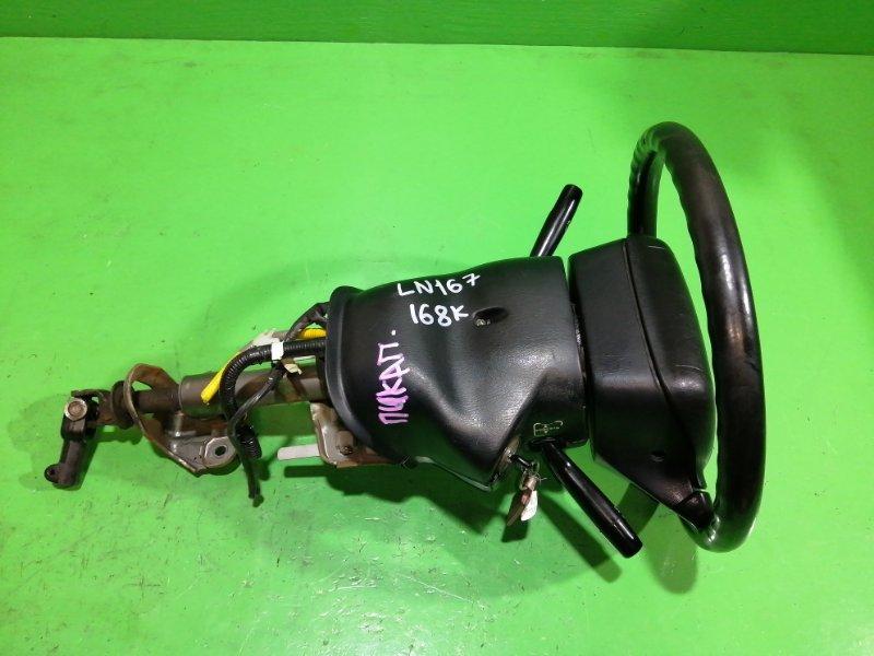 Рулевая колонка Toyota Hilux LN167 (б/у)