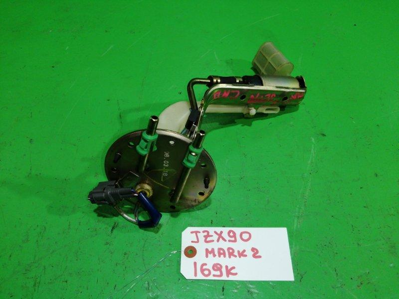 Бензонасос Toyota Mark Ii JZX90 (б/у)