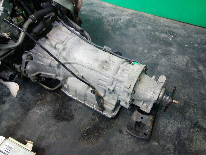 Акпп Nissan Cima F50 VK45-DD 2002 (б/у)