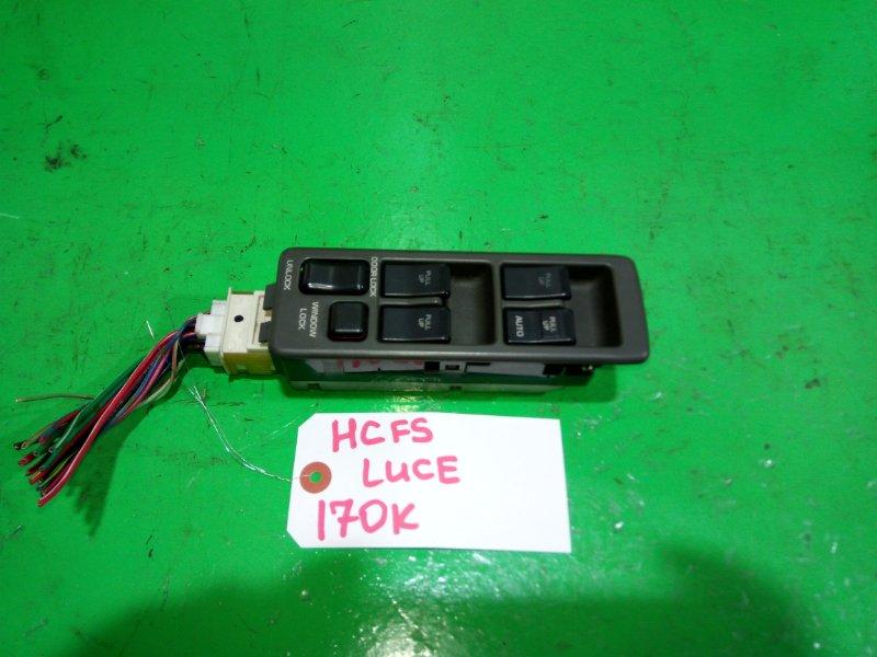 Блок упр. стеклоподьемниками Mazda Luce HCFS передний правый (б/у)