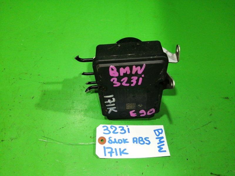 Блок abs Bmw 323I E90 (б/у)