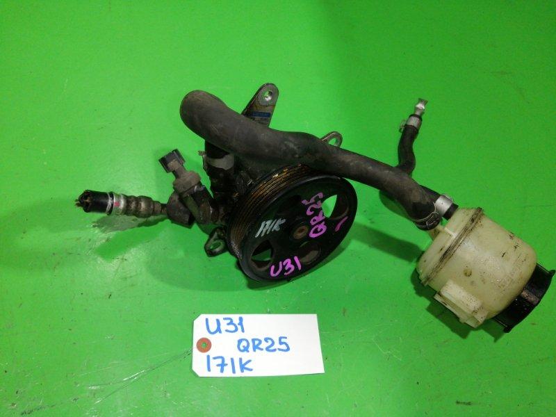 Гидроусилитель Nissan Presage U31 QR25-DE (б/у)