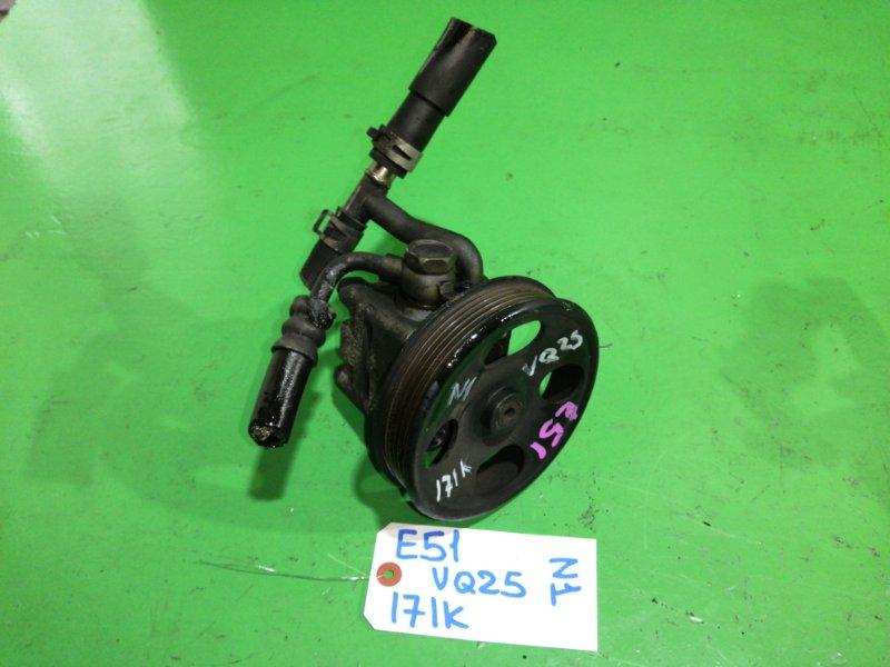 Гидроусилитель Nissan Elgrand E51 VQ25-DE (б/у) №1