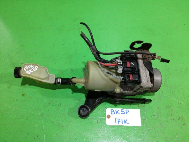 Гидроусилитель Mazda Axela BK5P ZY (б/у)