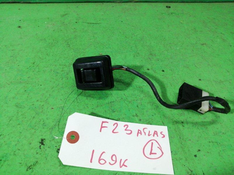 Блок упр. стеклоподьемниками Nissan Atlas F23 передний левый (б/у)