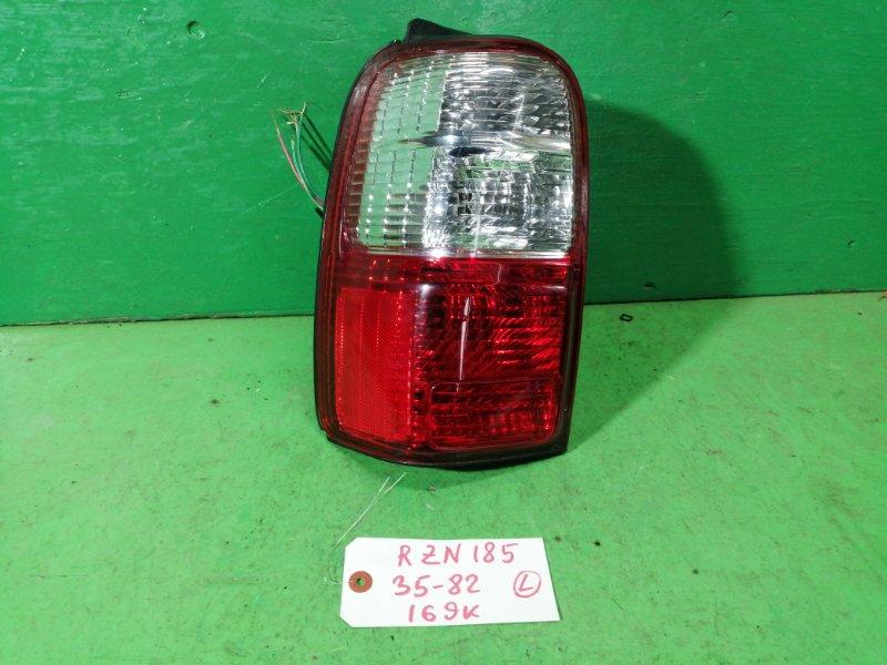 Стоп-сигнал Toyota Surf RZN185 левый (б/у)