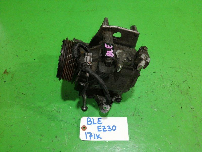 Компрессор кондиционера Subaru Legacy BLE EZ30 (б/у)