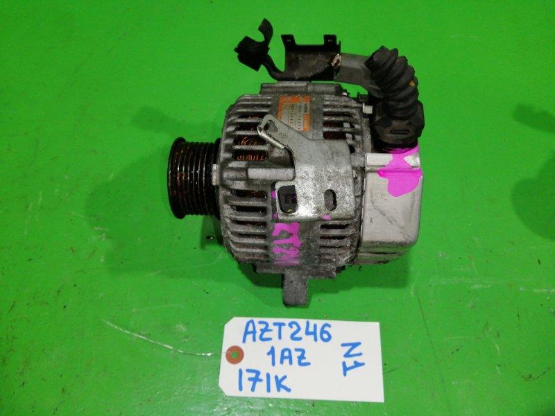Генератор Toyota Caldina AZT246 1AZ-FSE (б/у) №1