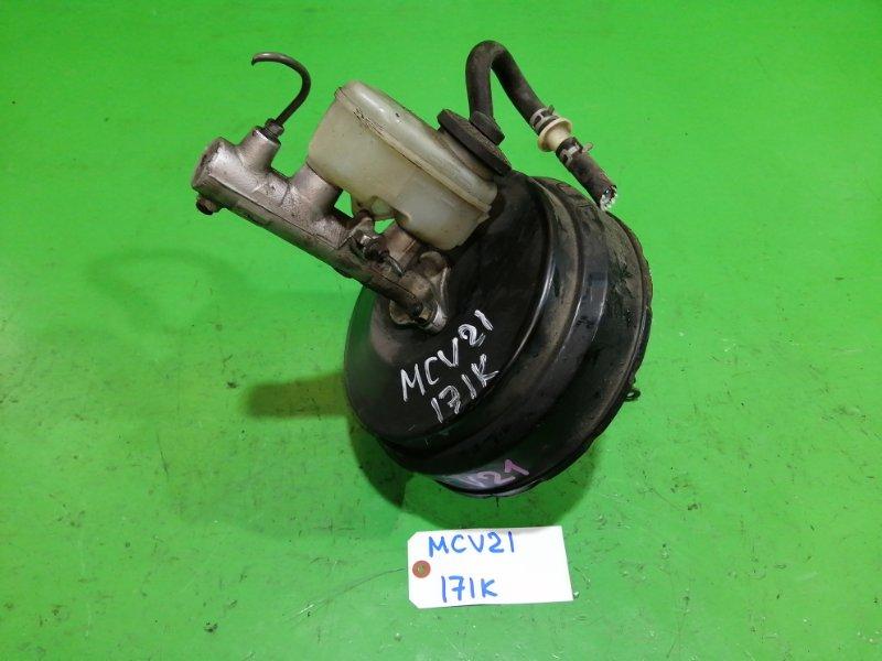 Главный тормозной цилиндр Toyota Windom MCV21 (б/у)